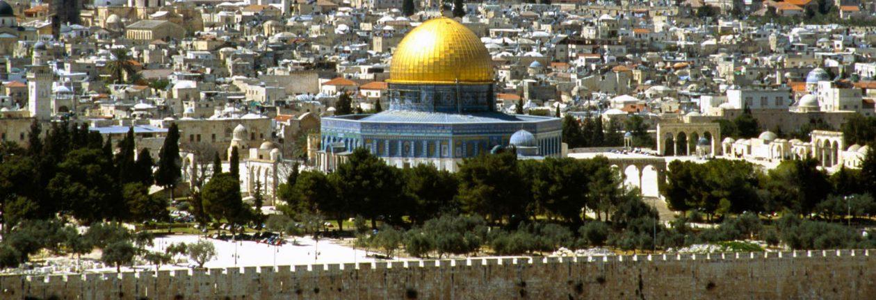 Alternative Tours Jerusalem